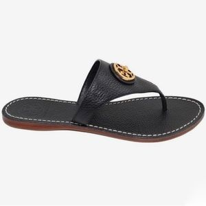Tory Burch - Selma flat thong sandals